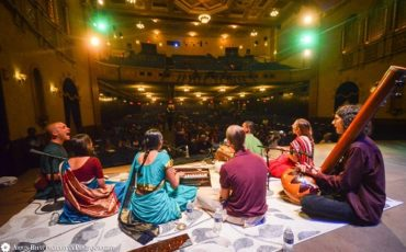 Bhakti Yoga Society hosted by the Harmony Collective meets once a week at the University of Michigan offering Hatha Yoga classes, Kirtan and vegetarian dinner. These sessions are open to the public but we specifically encourage university students to learn the yoga and meditation techniques provided to enhance their overall university experience.